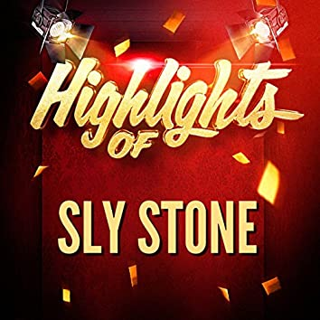 Highlights of Sly Stone