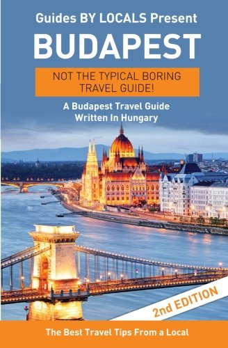 Budapest Travel Guides