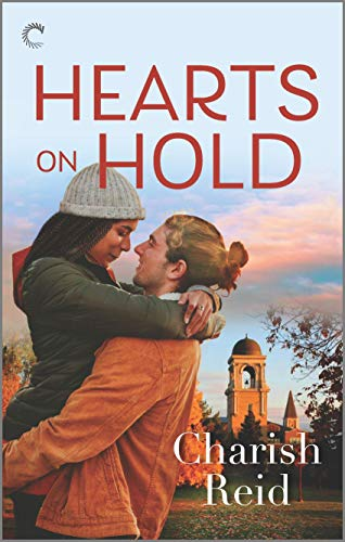 Hearts on Hold: A Librarian Romance