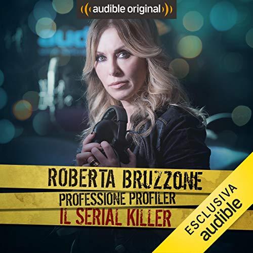 Il serial killer copertina