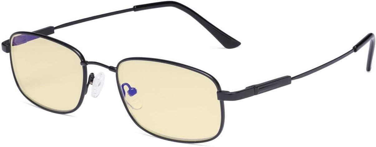 Eyekepper Blue Light Blocking Re sale Glasses-Memory National uniform free shipping Reading Titamiun