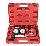 Probador de fugas de cilindro Suuonee, Probador de fugas de cilindro Kit de detector de fugas de...