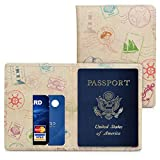 kwmobile Passport Covers