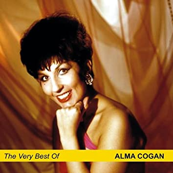 The Very Best Of Alma