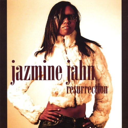 Jazmine Jahn