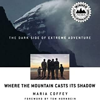 Where the Mountain Casts Its Shadow cover art
