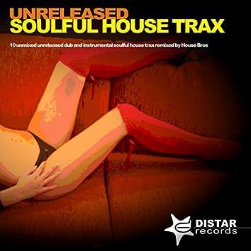 Unreleased Soulful House Tracks, Vol. 1