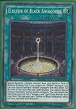 Eldlixir of Black Awakening - SESL-EN029 - Secret Rare - 1st Edition