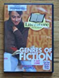 Genres of Fiction (Literature for Students)