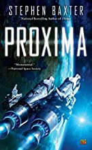 Proxima by Stephen Baxter (2015-08-04)