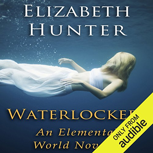 Waterlocked cover art