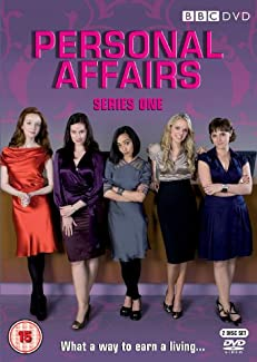 Personal Affairs - Series One