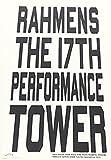 ラーメンズ第17回公演『TOWER』 DVD