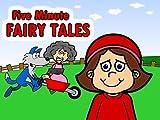 Little Red Riding Hood/The Magic Porridge Pot
