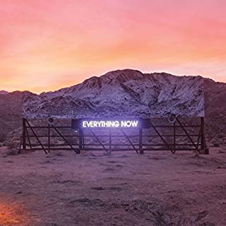 arcade fire everything now store