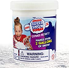 Be Amazing! Toys Amazing Super Snow Powder