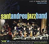 Jazzing: Live At Casa Fuster Barcelona