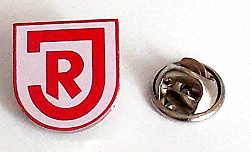 Jahn Regensburg Pin
