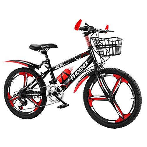 Axdwfd Infantiles Bicicletas Los Niños De La Bicicleta De Pedales For Niños...