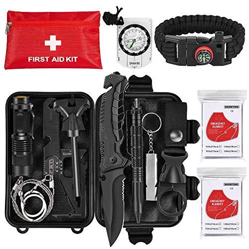 Napasa Emergency Survival Kit 54...
