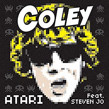 Atari (feat. Steven Jo)