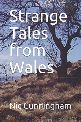 Strange Tales from Wales