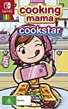 Cooking Mama: Cookstar Nintendo Switch (Region-Free French Import)