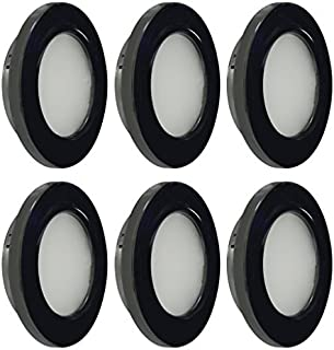 Best battery recessed lights Reviews