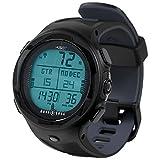 Aqua Lung i450t Hoseless Air Integrated Wrist Watch Dive Computer...