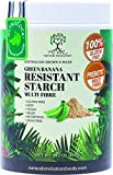Green Banana Resistant Starch (400g)