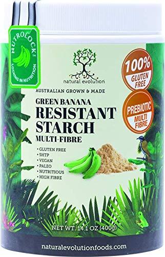Green Banana Resistant Starch (400g)