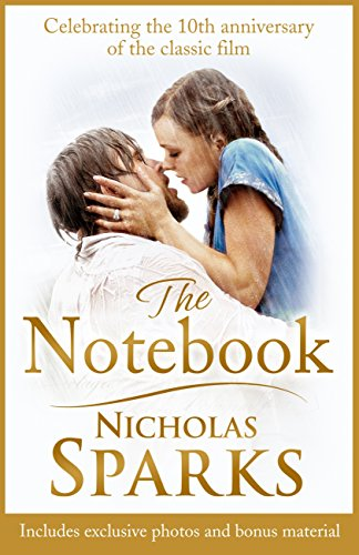 The Notebook: The love story to end all love stories (Calhoun Family Saga) (English Edition)