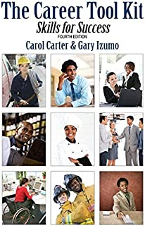 The Career Tool Kit: Skills for Success Plus NEW MyLab Student Success Update -- Access Card Package (4th Edition) (Key Series Audience-specific)