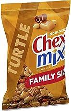 Chex Mix Indulgent Turtle Snack Mix 14 oz. Bag