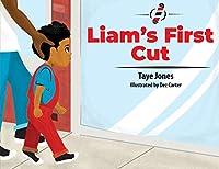 Liam's First Cut