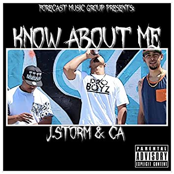 Know About Me (feat. CA)