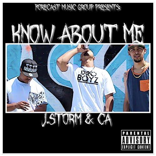 J.Storm feat. Ca