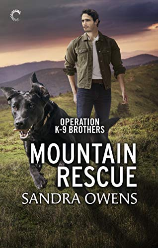 Mountain Rescue (Operation K-9 Brothers Book 3)