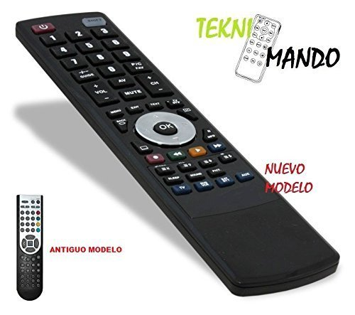 GBS MADEFORYOU 4:1 ELEGANT telecomando PC Pulsanti