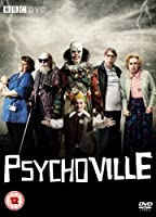 Psychoville - Season 1