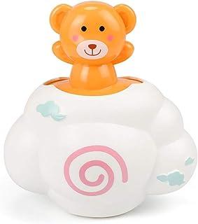 Niome Baby Bathing Toy Kids Cute Animal Water Spray Sprinkler Bathroom Sprinkling Shower Swimming Water Toys Kids Gift Bear
