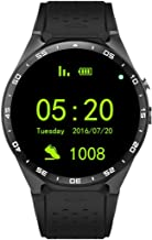 MXECO KING-WEAR KW88 SmartWatch Podómetro Dispositivo de ...