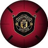 Manchester United FC Bordado Toalla Club Fútbol Fan Regalo de Cumpleaños Regalo