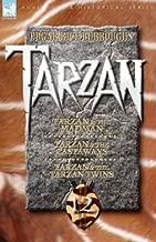 Tarzan Volume Twelve: Tarzan and the Madman, Tarzan and the Castaways & Tarzan and the Tarzan Twins (Adventures & Historical Series: Tarzan)