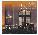 Intonations/Festival International de Musique de Chambre