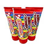 Smarties Tangy Mixed Fruit Liquid Squeeze Candy Tubes - Pack of 3