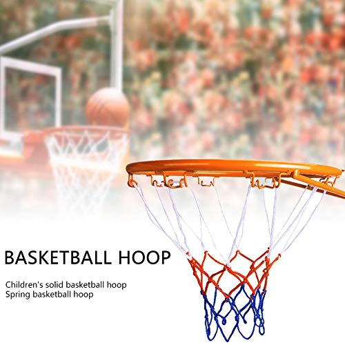 VERLOCO Basketballkorb-Rahmen, Basketball-Mülleimer, Spielkorb-Basketballkorb, Mini-Basketballkorbsystem Spaßspiel Für Büro, Wohnzimmer Und Schlafzimmer