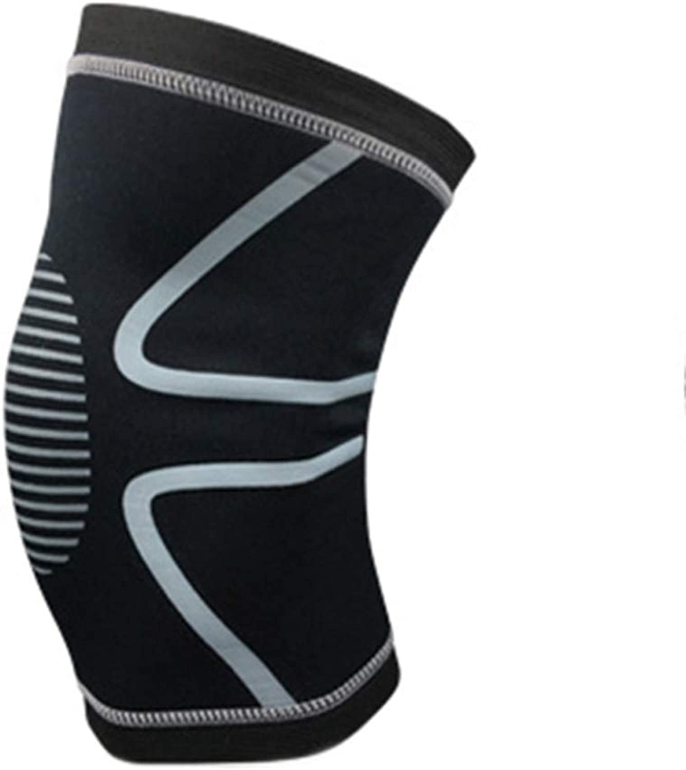 Knee Pad, Sports Knee Pads a Pair, Predective Knee Pads Breathable, Used for Arthritis Half Month Tearing Knee Joint Support
