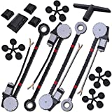 Yescom Electric Power Window Roll Up Conversion Kit with 4...
