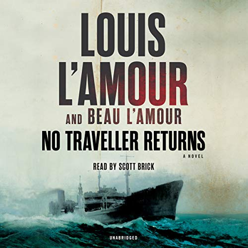 No Traveller Returns cover art